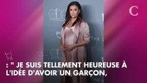 Eva Longoria : la future maman de 43 ans a des idées bien arrêtées sur son fils !