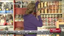 Falling living standards shifts Greek views