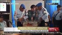 Second black box of AirAsia flight retrieved