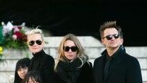 Héritage de Johnny Hallyday : Laura Smet et David Hallyday demandent le renvoi de l'audience