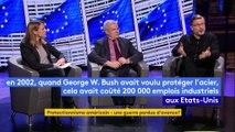 La bande de « la faute à l'Europe? » a reçu Michel Dantin, eurodéputé Les Républicains.