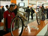 Int'l Bicycle and Motor Fair underway in Shanghai