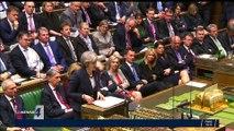 Affaire de l'espion russe : les sanctions de Londres auront-elles un impact sur Moscou ?