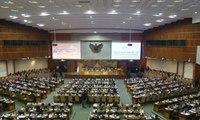 UU MD3 Tetap Berlaku Meskipun Tanpa Tanda Tangan Presiden