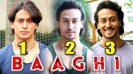 Baaghi 2 के बाद Baaghi 3 में भी दिखेगा Tiger Shroff का जलवा, Release से पहले हुई Announcement