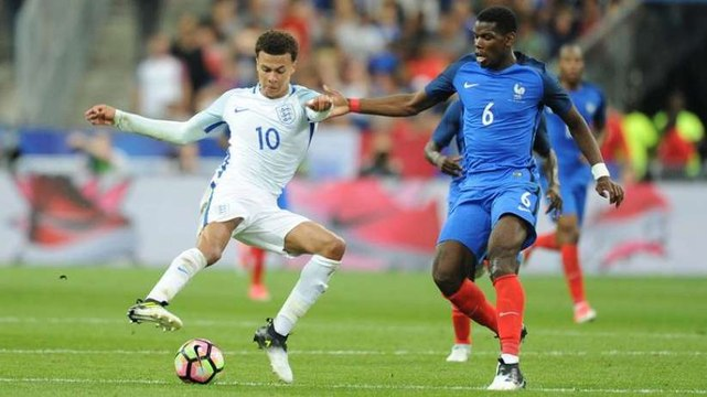 Equipe de France : Deschamps et les difficultés de Pogba