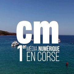 Corse-Matin, premier média numérique de Corse