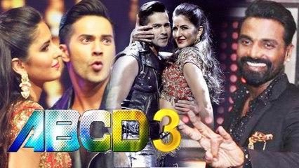 Varun और Katrina को लेकर ABCD 3 बनायेंगे Remo, जल्द होगी Announcement