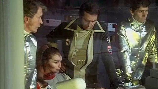 Space 1999 S02 E02 The Exiles