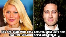 10 Facts About Gwyneth Paltrow (Pepper Potts)