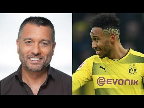 [Exclusive] Guillem Balague Talks To AFTV About Aubameyang To Arsenal? | AFTV Transfer Daily Special