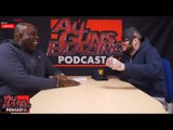 Alexis WHO?, We've Got BATMAN!!! | All Gunz Blazing Podcast Ft DT