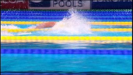 Duos techniques Open de France de natation artistique 2018 - FINA World Séries