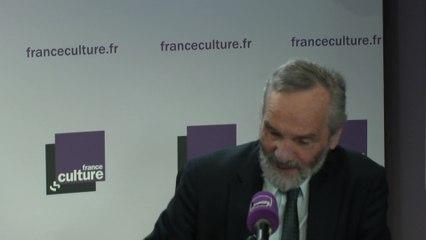 Vidéo de Alain Supiot