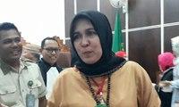 Asma Dewi Divonis 5 Bulan 15 Hari Penjara