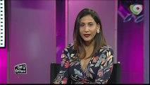 Entrevista a Nathalie Peña Comas en Tras el Escenario