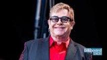 Elton John to be Honored by Lady Gaga, Ed Sheeran & More on 'Revamp' & 'Restoration' Album Pair | Billboard News