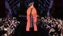 Natalia Gaviria New York Fashion Week Powered by Art Hearts Fashion NYFW FW/18