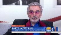 Say What? Burt Reynolds Admits Sally Field Was Just 7 When He 'Fell In Love With Her'
