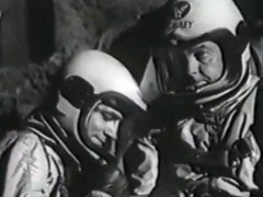Men Into Space S01E16 A Handful of Hours