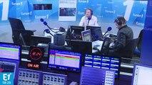 Marc-Olivier Fogiel de retour à l'antenne d'Europe 1 (ou presque)