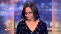 L'émouvant et sobre hommage d'Hakima Darhmouch aux 88 travailleurs de RTL licenciés