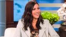 'The Bachelorette' Becca Kufrin Recalls Controversial Breakup With Arie Luyendyk, Jr. | THR News