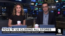 """Game Over for Toys """"R"""" Us, iHeartMedia Files for Bankruptcy"""