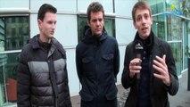 Média - Tennis - Paul-Henri Mathieu : cherchez vos partenaires via une appli Tennis
