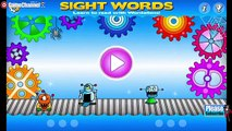 Sight Words Games Flash card CFC s.r.o. Education Games Android Mental Developer Games