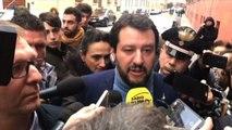 Salvini: nuova legge elettorale? Questa con premio di maggioranza