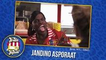 Wie is de beste Rotterdammer met Jandino Asporaat! - Freds Filiaal | FRED VAN LEER