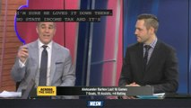 Bruins Face-Off Live: Bruins Continue Road Trip Against Playoff Hungry Panthers