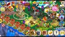 Dragon City - Hero Dragon + Combat [Legendary Dragon 2017]