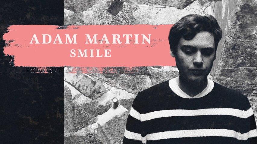 Adam Martin - Smile