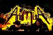 Zeroknight Entertainment - Metalpress TV Interviews Zeroknight Second Part Video by Zero Knight