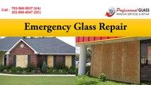 24/7 Glass Repair & Replacement | Emergency Glass Repair