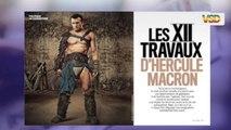 [Zap Actu] Les XII travaux d'Hercule Macron, 1er : La grogne des retraités (16/03/2018)