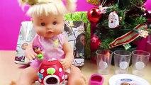 La Bebé Nenuco Princesa Cuca abre Regalos Sorpresa de los Reyes Magos | Juguetes para la bebé Nenuco
