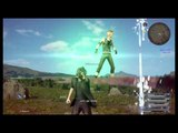 FINAL FANTASY XV Limited Timed Quest Hunt #4   So many Serpents/ Snakes