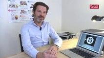 Majorité numérique : « Les parents vont être amenés à un peu plus accompagner leurs enfants », espère Cyril Di Palma