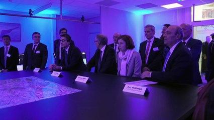 Lancement du PEA MMT - Dassault Aviation