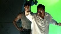 Christian Bale and Matt Damon 'in talks for James Mangold racing movie'