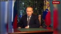 Vladimir Poutine réélu président : retour sur son parcours politique