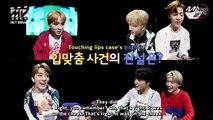 [NEOSUBS] 180314 NCT Dream GO MV Commentary
