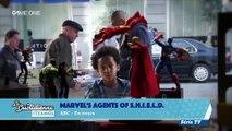 Série TV - Marvel's Agents of S.H.I.E.L.D.