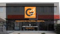 GO2 Santé : Location et vente de matériel médical à Paris et Île-de-France