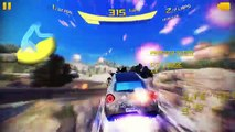 Asphalt 8 Alfa Romeo MiTo GTA vs Alfa Romeo 4C Great Wall 32 Racers