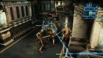 Final Fantasy XII, Gameplay Español 1, La Invasion del Imperio y La Lucha por salvar al Rey
