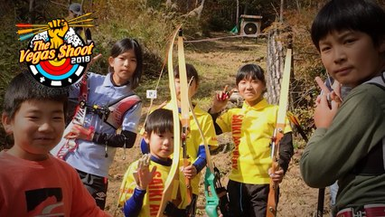 How archery has changed the lives of Japanese children with autism